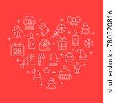 vector background with...   Shutterstock .eps vector #780520816