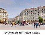 Thessaloniki  Greece   May 01 ...