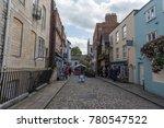london  england   september 28  ... | Shutterstock . vector #780547522