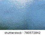 embossed glass texture... | Shutterstock . vector #780572842
