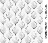 vector pattern. abstract... | Shutterstock .eps vector #780580036