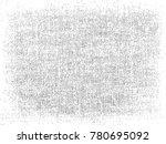 overlay aged grainy messy... | Shutterstock .eps vector #780695092