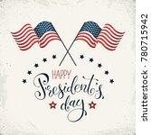 Happy Presidents Day. Crossed...