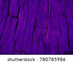 old tree texture under ultra... | Shutterstock . vector #780785986