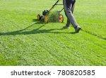 Lawn Mower Mower  Grass ...