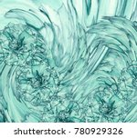 abstract background of  a... | Shutterstock . vector #780929326