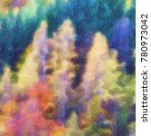 abstract design texture art... | Shutterstock . vector #780973042