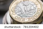 close up focus photos of new... | Shutterstock . vector #781204402