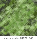 abstract background in pastel... | Shutterstock . vector #781291645
