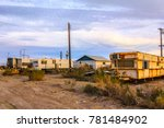 Bombay Beach  Salton Sea ...
