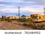 Bombay Beach  Salton Sea ...