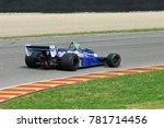 mugello circuit 1 april 2007 ... | Shutterstock . vector #781714456