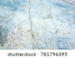colorful marble texture... | Shutterstock . vector #781796395