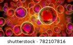 embryonic stem cells   cellular ... | Shutterstock . vector #782107816