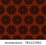 abstract background with... | Shutterstock .eps vector #782121982