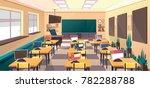 modern flat illustration.... | Shutterstock .eps vector #782288788