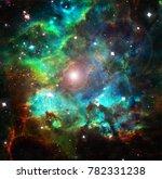 Nebulae  Stars  Galaxies. Vivi...