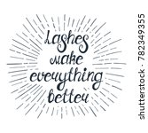 """illustration with quote """"... 
