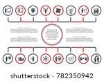 banner training concept.... | Shutterstock .eps vector #782350942