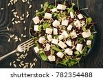 Healthy Beetroot Salad With...