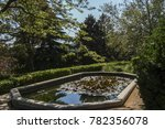 vorontsov palace in crimea  by  ... | Shutterstock . vector #782356078