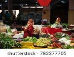 kota bharu  kelantan  malaysia  ... | Shutterstock . vector #782377705