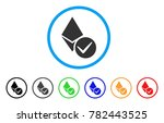 valid ethereum crystal rounded...