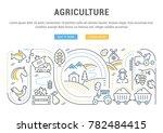 line illustration of... | Shutterstock .eps vector #782484415