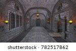 3d cg rendering of the... | Shutterstock . vector #782517862