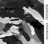 oil painting on canvas handmade....   Shutterstock . vector #782520358