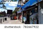 june 4th 2017  london ...   Shutterstock . vector #782667922