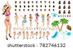 illustrationisometric...   Shutterstock .eps vector #782746132