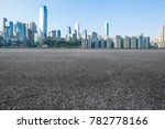 cityscape and skyline of... | Shutterstock . vector #782778166