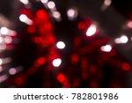 Bokeh Ornamental Lights...