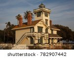 Small photo of Point Fermin Lighthouse