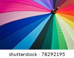 stock photo  color pattern of...