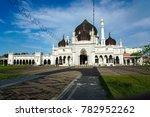 kedah  malaysia circa 2017 the... | Shutterstock . vector #782952262