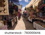 otavalo  ecuador december 23 ...   Shutterstock . vector #783000646