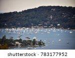 ku ring gai national park ...   Shutterstock . vector #783177952