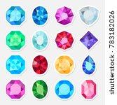 jewels or precious diamonds...