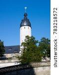 altenburg   germany   august... | Shutterstock . vector #783218572