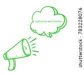 business illustration.... | Shutterstock .eps vector #783228076