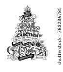 vector illustration of a...   Shutterstock .eps vector #783236785