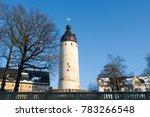 altenburg   germany   january... | Shutterstock . vector #783266548