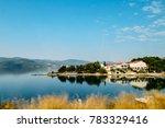 landscapes of croatia | Shutterstock . vector #783329416