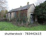 Old Derelict Building  England...