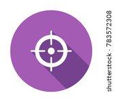 target digital marketing    Shutterstock .eps vector #783572308