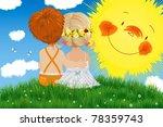 Children Under The Sun