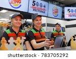 st. petersburg  russia  ...   Shutterstock . vector #783705292