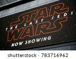 leicester square  london  uk.... | Shutterstock . vector #783716962